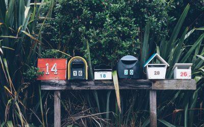 Sistemi di verifica email in negozio: non pulire gli errori, previenili!