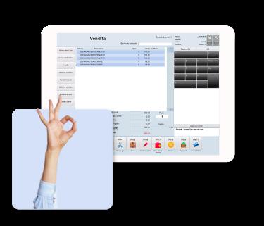 software negozio | sinesy trade