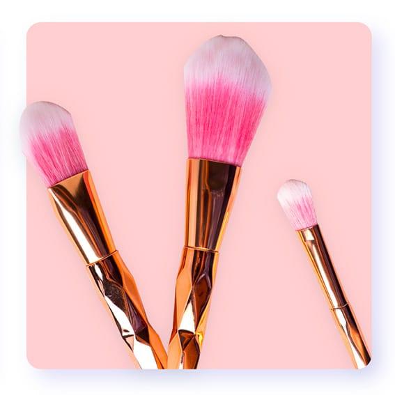 4WS.Trade per i negozi di cosmetica