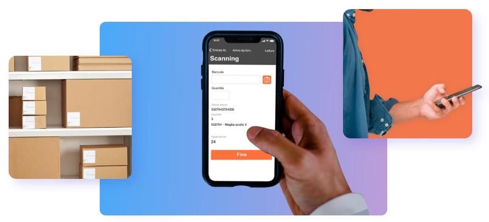 analisi kpi retail | App instore